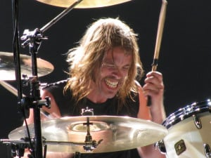 Live, Love & Rock, Dave