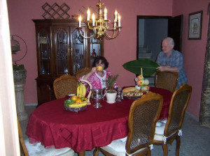 Guest Quotes, Sayings about Houseguests and Hospitality