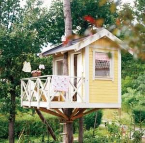 Tree House Designs