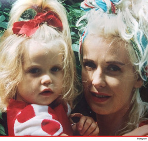 Peaches Geldof Dead -- English Socialite Dies at 25