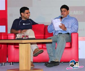 Microsoft Talaash Contest Winners