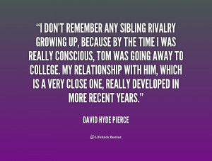 Sibling Rivalry Quotes Preview quote