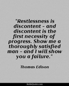 ... , restlessness quotes, restless quotes, quotes on being restless