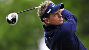 Luke Donald Golf