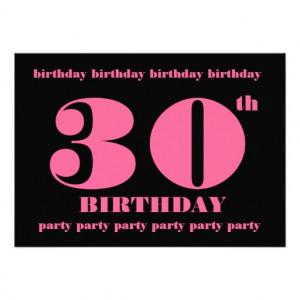 Surprise 60th Birthday Invitation Templates