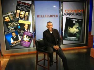 Hill Harper