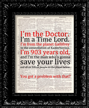 Doctor Who Quotes About Love David Tennant Dr. who - david tennant ...
