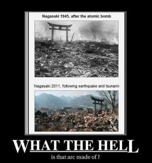 Social Media Makes Disasters Funny