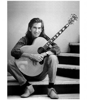 Townes Van Zandt is the best songwriter in the whole world and I'll ...