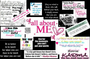 40 girls quotes themescompany girls quotes i m the type of girl ...