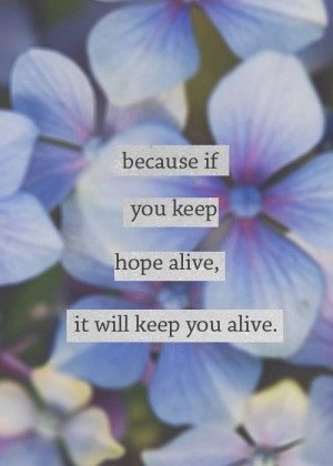 Inspirational Quote #hope #inspire #quote