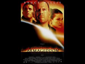 Armageddon Style E