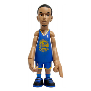 NBA Collector Series 2 : Stephen Curry by CoolRain