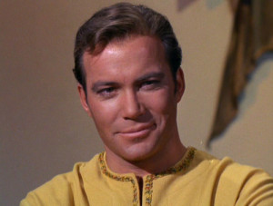 Captain Kirk Quotes