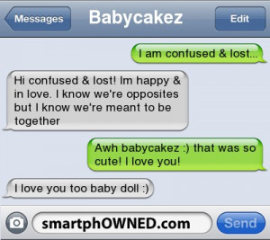 BabycakezI am confused & lost... | Hi confused & lost! Im happy & in ...