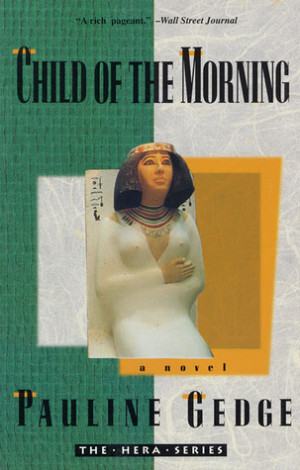 Katee Knittle's Reviews > Child of the Morning