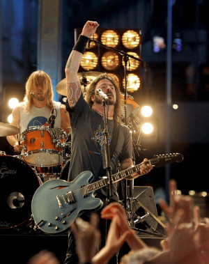 Dave Grohl: