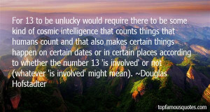 Top Quotes About Lucky Number 13