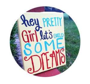 Country quote canvas great for all dorms!: Country Quotes 3, Country ...