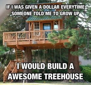 If i was given a dollar…