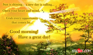... sun-is-shining-good-morning-quote/][img]alignnone size-full wp-image