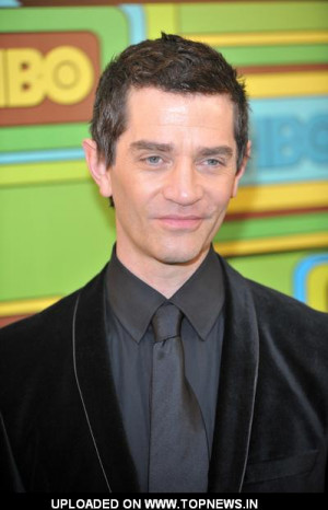 James Frain at 68th Annual Golden Globe Awards HBO Afterparty