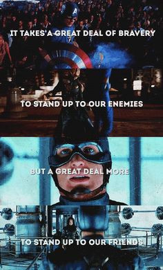 Captain America: The Winter Soldier More