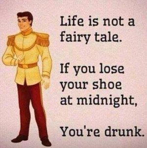 Fairy Tale Quote