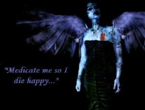 Dark angel quotes wallpapers