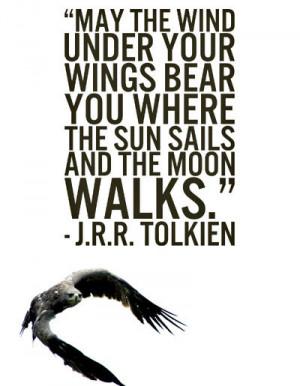Best Tolkien Quotes
