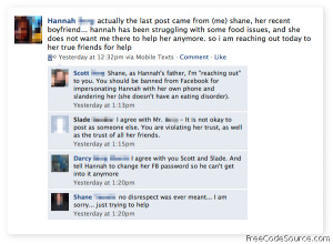 Funny Relationship and Marital Issues Facebook Status Updates ...