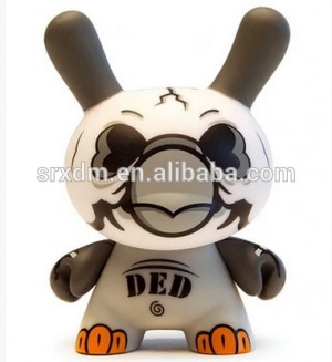 diy kidrobot dunny munny series, custom pop custom dunny toys, diy 4 ...