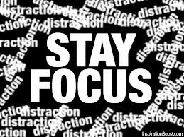 How To Stay Focused In Your Home Business Opportunity
