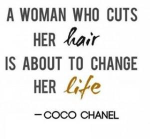 Hairdresser Sayings