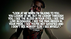LIL WAYNE'S MOST FAMOUS QUOTES