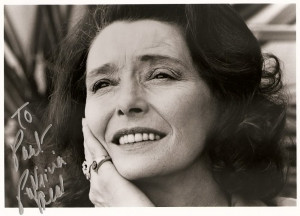Re: Pals Of The Saddle- Patricia Neal