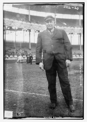 Umpire Hof Cal Hubbard Vio...