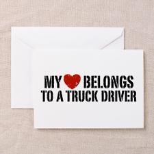 Truck Driver Quotes