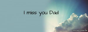 Miss You Dad Cover Comments