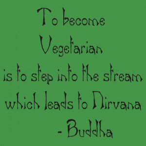 Funny Vegetarian Quotes