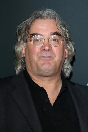 Paul Greengrass Picture 16