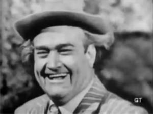Red Skelton (1913-1997)