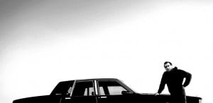 The Caprice of a Classic Ride