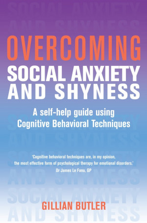 "Be the first to review ""Overcoming Social Anxiety and Shyness ..."