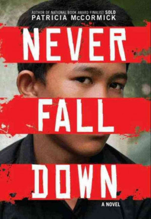 Never Fall Down': Surviving The Killing Fields