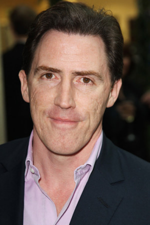 Rob Brydon Tabloid...