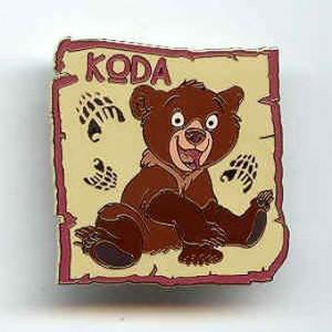 brother bear koda quotes