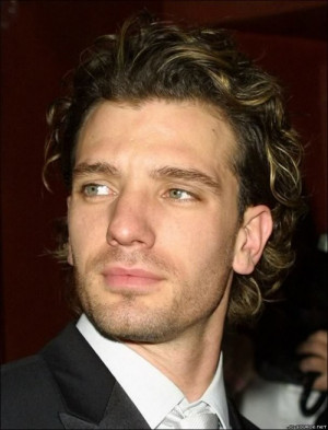 Thread: Does he pass better in Germany, Italy, or Spain? (JC Chasez)