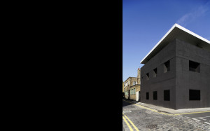 dirty house london 2002 client private residence total area 350m2 ...
