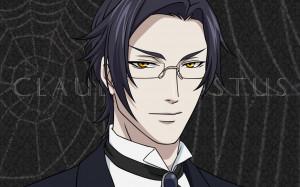 Name: Claude FaustasAge: n/aSpecies:Demon obv.Anime: Kuroshitsujiquote ...